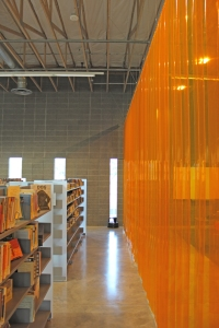 agave library 4
