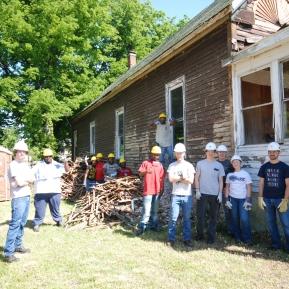 youthbuild - summer build - su13 (3)