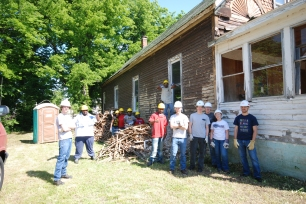 youthbuild - summer build - su13 (3)