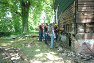 youthbuild - summer build - su13 (4)