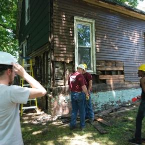 youthbuild - summer build - su13 (6)