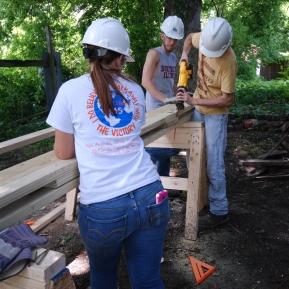 youthbuild - summer build - su13 (7)