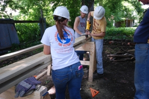 youthbuild - summer build - su13 (7)