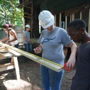 youthbuild - summer build - su13 (8)
