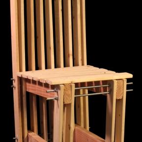 Churchill - chair